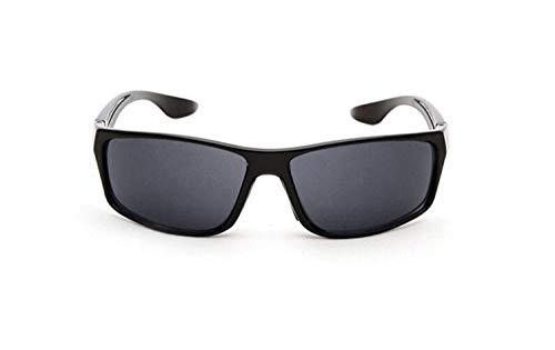 vélo de lunettes Black de en soleil air Femmes UV400 à la Mode Huyizhi Lunettes Cool plein Hommes voyager conduite protection wz8nBxqTX