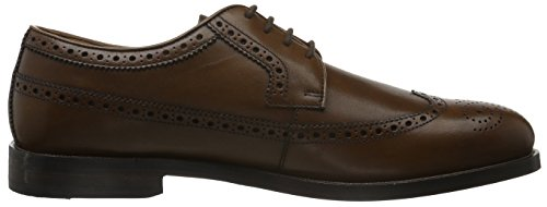 Clarks Hombres Coling Limit Formal Zapatos Tan