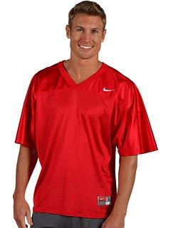 NIKE ADULT CORE PRACTICE JERSEY (MENS) - L - Team Football Jerseys For Men