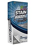 Stain Away Cleanser For Partials 8.40 oz (Pack of 6)
