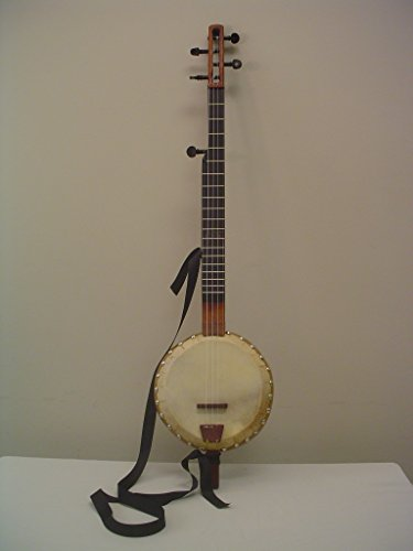 *RARE* AFRICAN BANJO GOURD* 7 seeds*SHOWY* #1179*