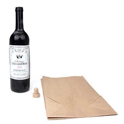 Enjoyer Vanishing Champagne Bottle Wine Bottle Stage Close up Magic Trick Props Gimmick Vanishing Wine Professionam Magic Illusions -