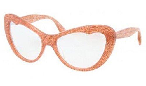 Miu Miu Sunglasses SMU 04O PINK KA41B2 - Eye Pink Cat Sunglasses Miu Miu