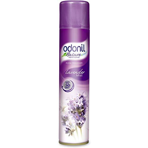 Odonil Room Freshening Spray – Lavender Mist -550 g