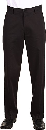 dockers-mens-easy-khaki-classic-fit-pants-d3-black-35x30