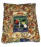 Kaylor-made Rainforest Exotics Vitamin Enriched Parrot Food 6 LB, My Pet Supplies