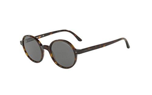 Giorgio Armani AR8097 - 5026K8 Polarized Sunglasses -