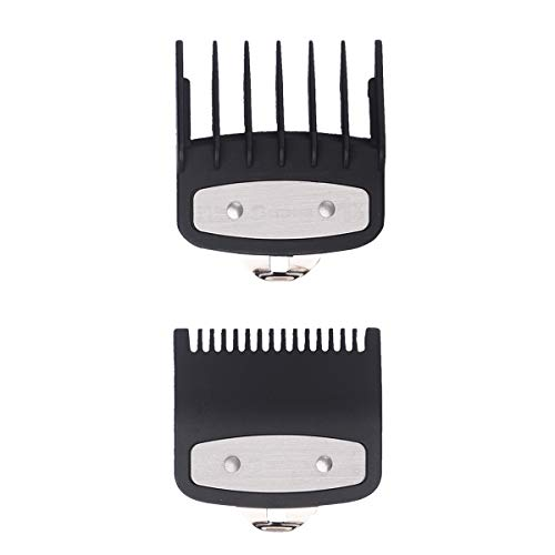 """Wahl Premium Cutting Guide with Metal Clip # 1/2 1/16"""" & # 1"""