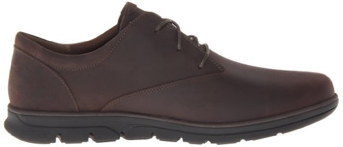 Dark 45 Oxford Pt EU Baskets Bradstreet Marron Basses Brown Homme Marron 242 Timberland vUqT0