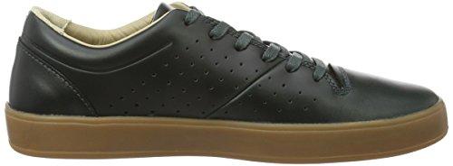Lacoste Tamora Lace Up 416 1, Sneaker Basse Donna Grün (Dk Grn 177)