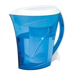 (Package Of 5) ZeroWater ZD-013 Water Filter Pitcher (8 cup) by ZeroWater