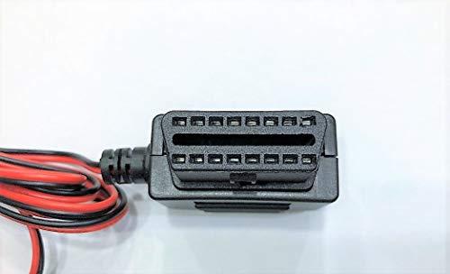 12v Car Plug Adapter for at&T ZTE Mobley LTE Hotspot by Vegajf (Image #2)