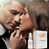 Perfume Spray For Women [Attract Men] Aphrodisiac
