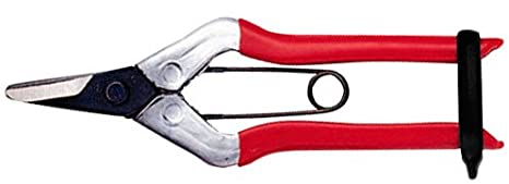 Amazon com : Samurai Professional Curved Blade Pruning Snips