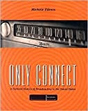 img - for Only Connect 2nd (second) edition Text Only book / textbook / text book