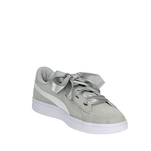 Femme 366003 09 Puma Grigio Sneakers XRt7Aa