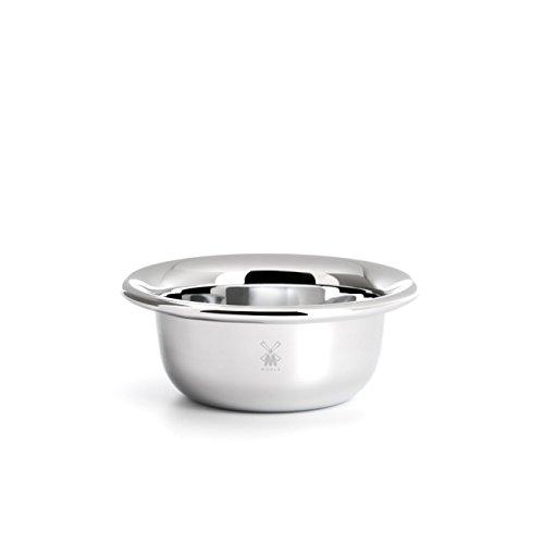 Muhle Chrome Shaving Bowl