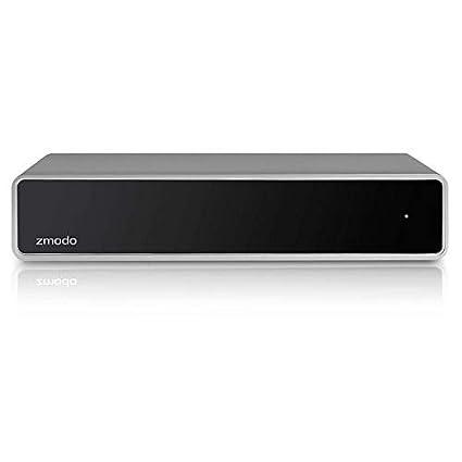 Amazon Com Zmodo 32 Channel 1080p Spoe Nvr No Hard Drive Camera