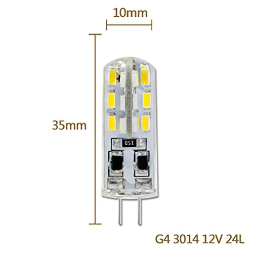 LED Lamp G9 G4 E14 220V 3W 6W 9W Bombillas LED Bulb G4 AC DC 12V COB Dimmable Light Warm White