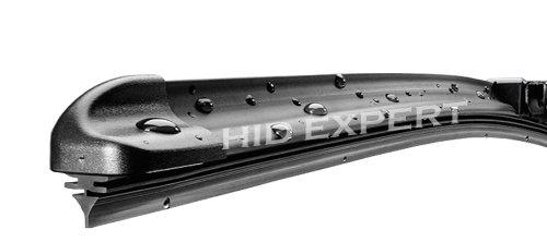 "13"" ALL SEASON U or J Hook BRACKETLESS Car vehicle Windshield WIPER BLADES supplier"