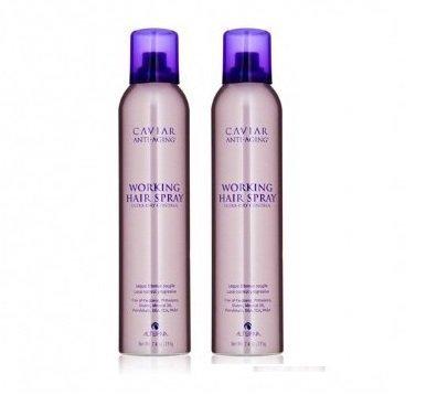 Alterna Caviar Anti-Aging Working Hair Spray 15 oz