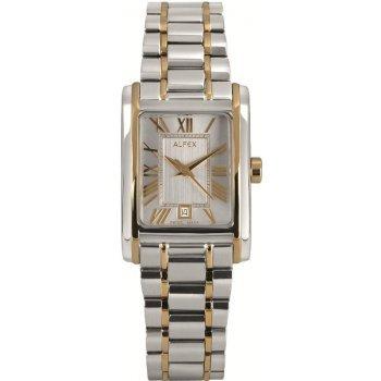 Alfex Reloj Mujer 5666/766 Cuarzo Suizo Calidad UVP 395 Euros: Amazon.es: Relojes