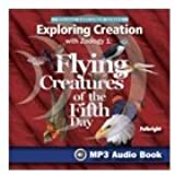 Exploring Creation with Zoology 1 Flying Creatures Audio