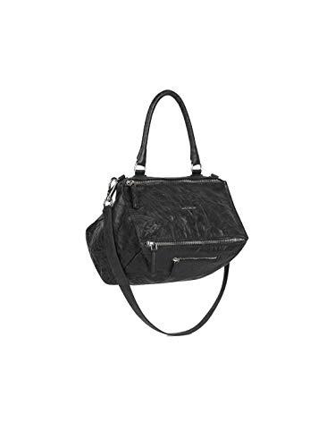 fkg-GIVENCHY Pandora Shoulder fashion bag Black for women (large) from fkg-GIVENCHY