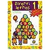 img - for Divertiletras 1 (Spanish Edition) book / textbook / text book