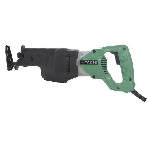 Hitachi CR13V2R 10 Amp Reciprocating Saw (Certified Refurbished) by Hitachi