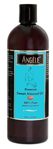 angele-sweet-almond-oil-100-pure-natural-16-oz