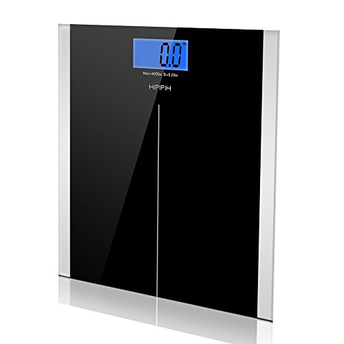 hippih-400lb-180kg-electronic-bathroom-scale-with-tempered-glass-balance-platform-and-advanced-step-