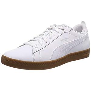 PUMA Smash Wns V2 L, Sneaker Donna