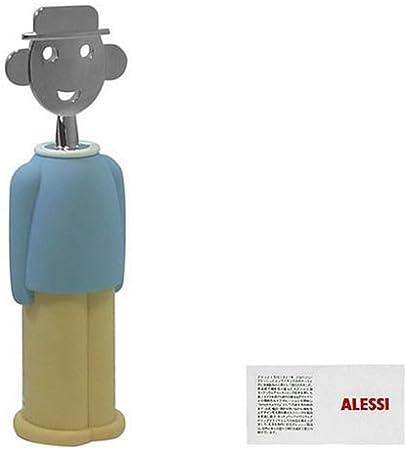 Alessi AAM23 LAZ - sacacorchos
