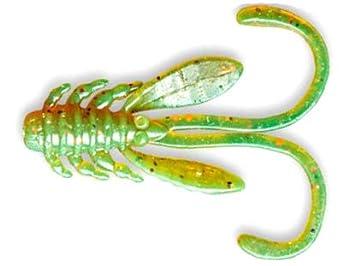 Crazy Fish Allure Leurre pour Truite 2,7 cm