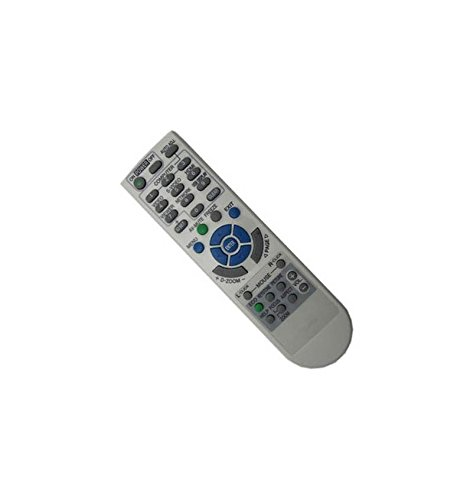 DLP Projector Replacement Remote Control fit for NEC NP41 V281W V311W Projector HCDZ HCDZ-X11774