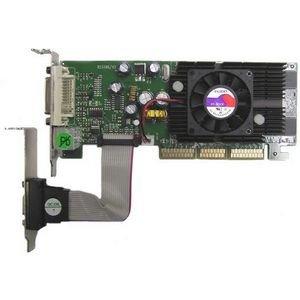 Jaton 3DFORCE6200-256 - Tarjeta gráfica (Geforce 6200, GDDR ...