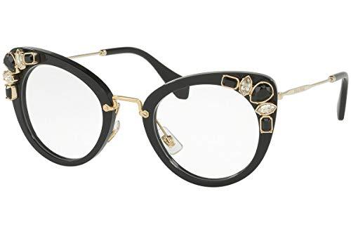Eyeglasses Miu Miu MU 5PV 1AB1O1 ()