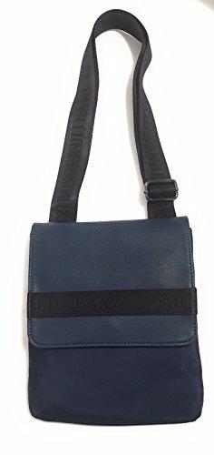 Trussardi Top Jeans Bag handle Men's Blue Txz8PY