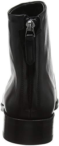 01 Tube Republiq Donna Prime Nero Stivali Royal black R0qBTg