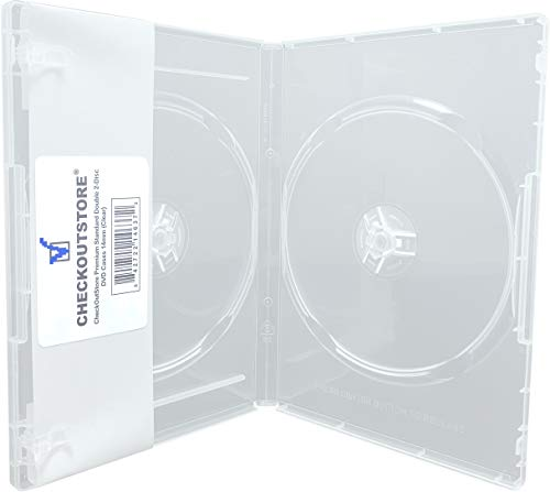Bestselling DVD Cases