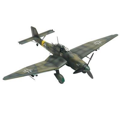 Revell 1:48 Junkers JU87D Stuka
