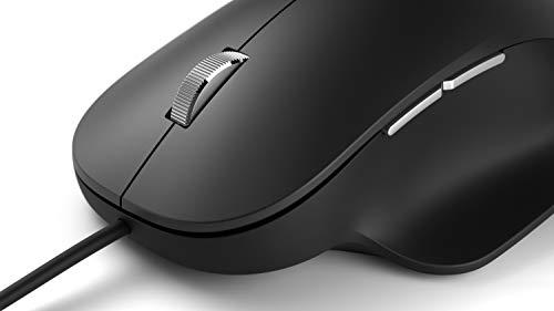 Microsoft Ergonomic Mouse Black (RJG-00001)