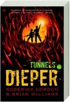 Download Dieper (Tunnels, #2) PDF