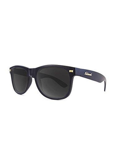 Knockaround Fort Knocks Non-Polarized Sunglasses, Matte Black / - Sunglasses Knock