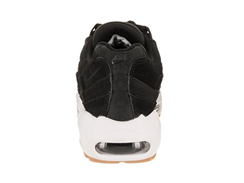 95 Women's Black 017 Light Brown Air Multicolour Nike Gymnastics Max Anthracite Gum Shoes WMNS Black fqwR1dRI