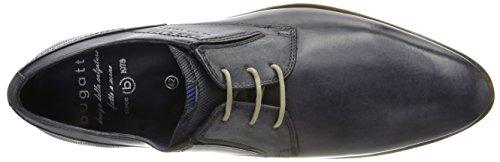 Bugatti Derby Stringate 1500 312234042100 Grigio Scarpe Uomo Grey 8qFHSxR8w