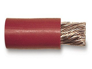 4Ga Sgt Red Battery Cable Sae J1127 70 / 22.5-100Feet