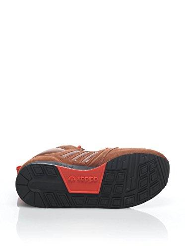 Adidas Zx Afslappet Mid - M20633 Hvid-sort-brun NhZlV