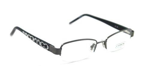 f1a04bedc1a Amazon.com  Coach Eyeglasses CC 224 Jasmine Black  Health   Personal Care